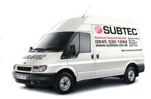 SUBTEC pcb assembly services in Stockport, Cheshire